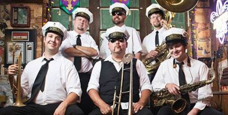 Image for Funky Butt Brass Band