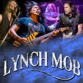 Image for Lynch Mob