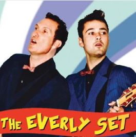 Image for The Everly Set