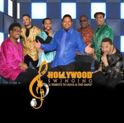 Image for Hollywood Swingin' Tribute to Kool & the Gang