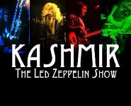 Image for A Nite of Led Zeppelin with Kashmir