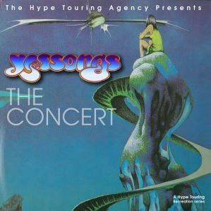 Image for Yessongs