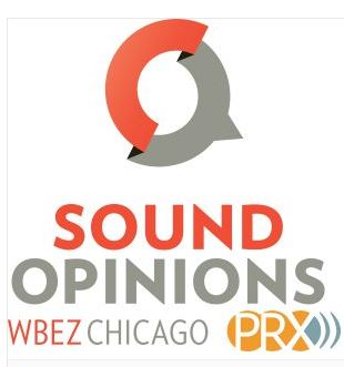 Image for Sound Opinions - The Top 10 Most Important Artists in Chicago's Musical History