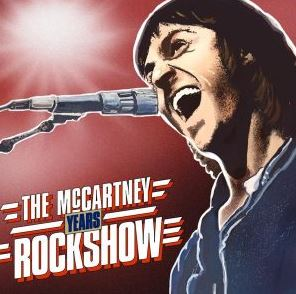 Image for The McCartney Years