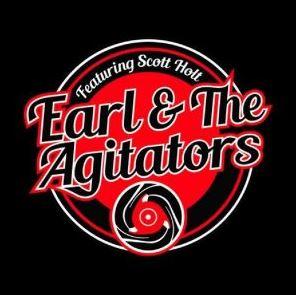 Image for Earl & The Agitators