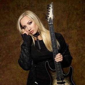 Image for Nita Strauss