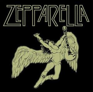 Image for Zepparella - Zeppelin Tribute