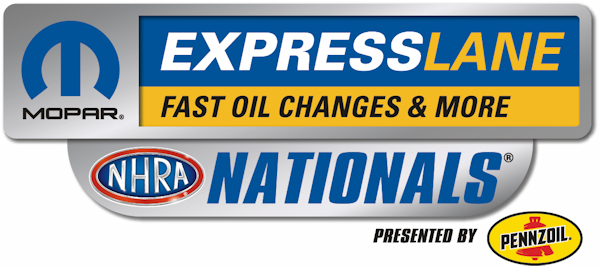 Image for Thursday - Mopar ExpressLane NHRA Nationals Presented by Pennzoil 2019