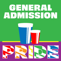 Image for The 9th Annual Pride Beer Dabbler - General Admission