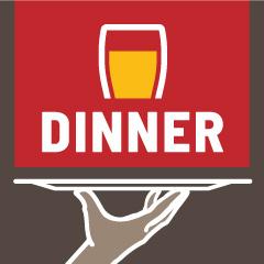 Image for Reverse Beer Dabbler: Dinner Session