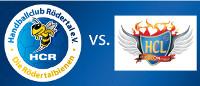 Image for Handballclub Rödertal e.V. vs. HC Leipzig