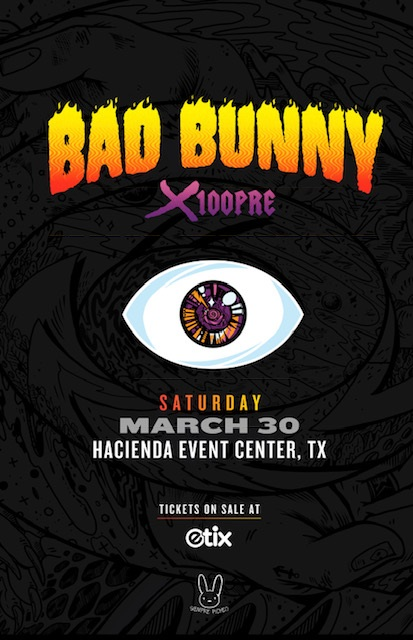 Image for Bad Bunny