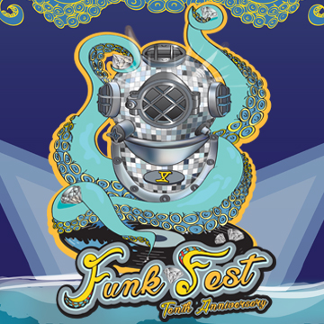 Image for Funk Fest Punta Gorda - Weekend Package