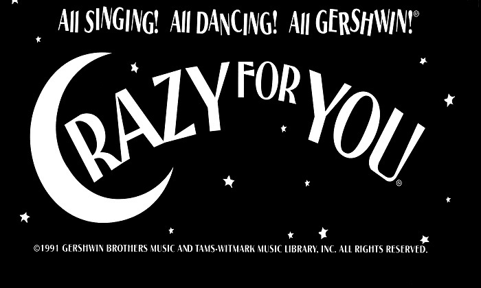 Image for Houston Christian High School Presents Crazy For You