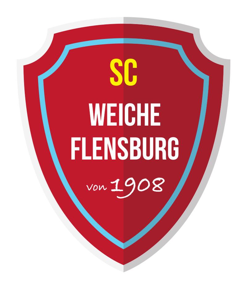 Image for SC Weiche Flensburg 08 vs. Hamburger SV II