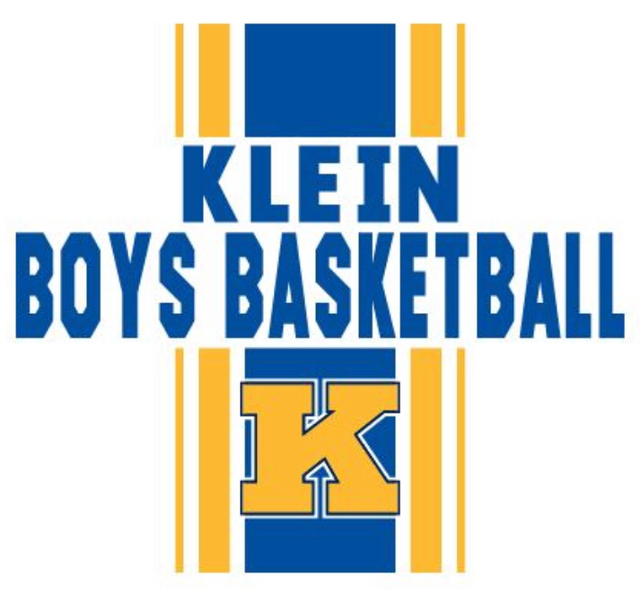 Image for Klein High Boys Basketball (Home) Games
