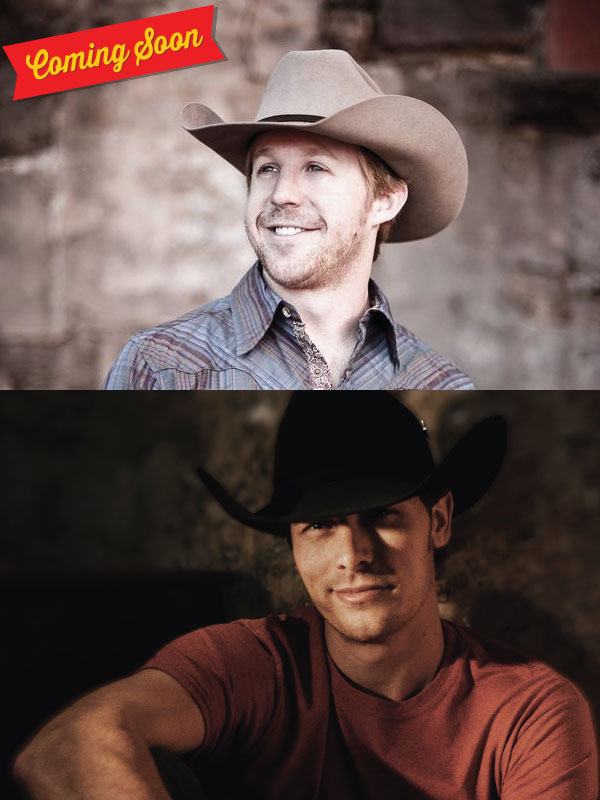Image for Kyle Park & Randall King - Oct 20