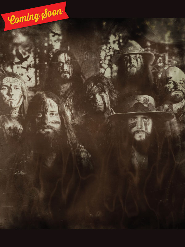 Image for  Whiskey Myers - Feb 8
