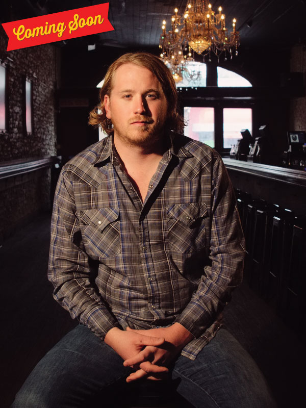 Image for William Clark Green - April 27