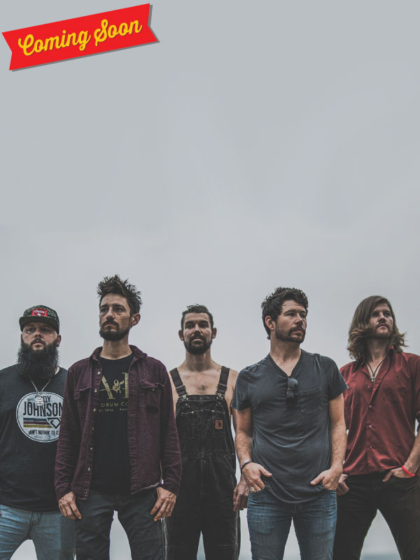 Image for Shane Smith & The Saints - October 5, 2019