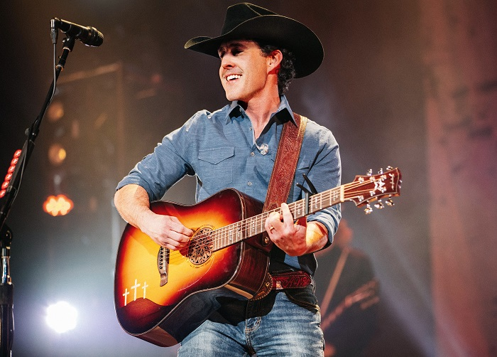 Image for NEW DATE Aaron Watson - June 18, 2020