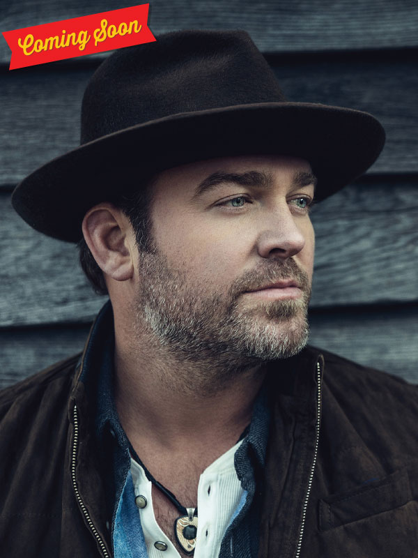 Image for Lee Brice - July 18, 2020