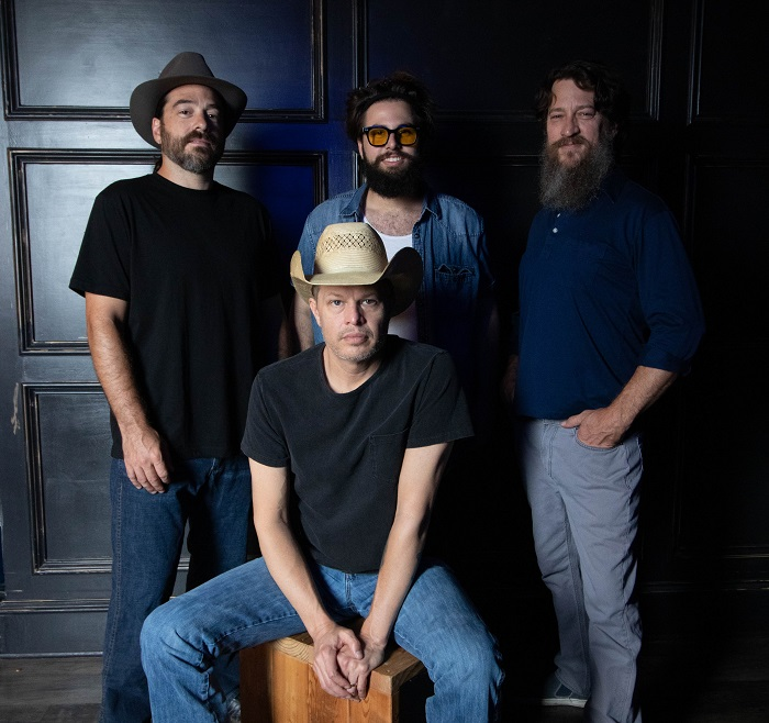 Image for New Date - Jason Boland & The Stragglers with special guest Jon Stork - June 19, 2021