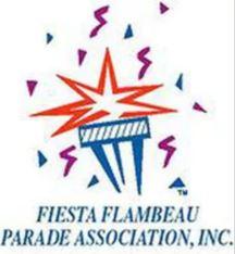 Image for 2019 Fiesta Flambeau Parade