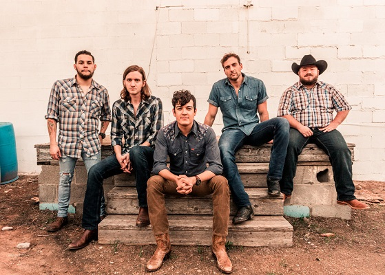 Image for Flatland Cavalry - THURSDAY - Crosby Fair & Rodeo - June 6th, 2019