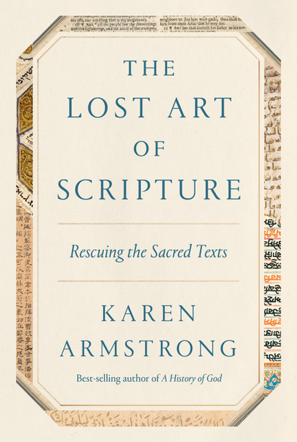 Image for An Evening with Karen Armstrong