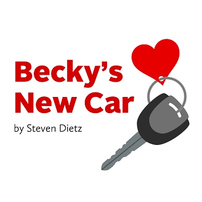 Image for Becky's New Car
