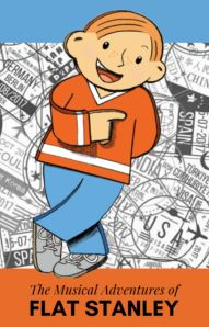 Image for The Musical Adventures of Flat Stanley