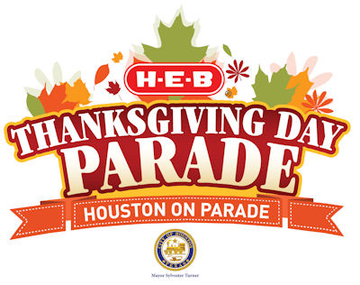 Image for 69TH ANNUAL H-E-B THANKSGIVING DAY PARADE