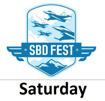 Image for SBD Fest 2018 - Saturday, November 3, 2018