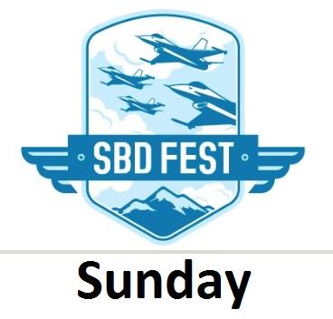 Image for SBD Fest 2018 -  Sunday, November 4, 2018