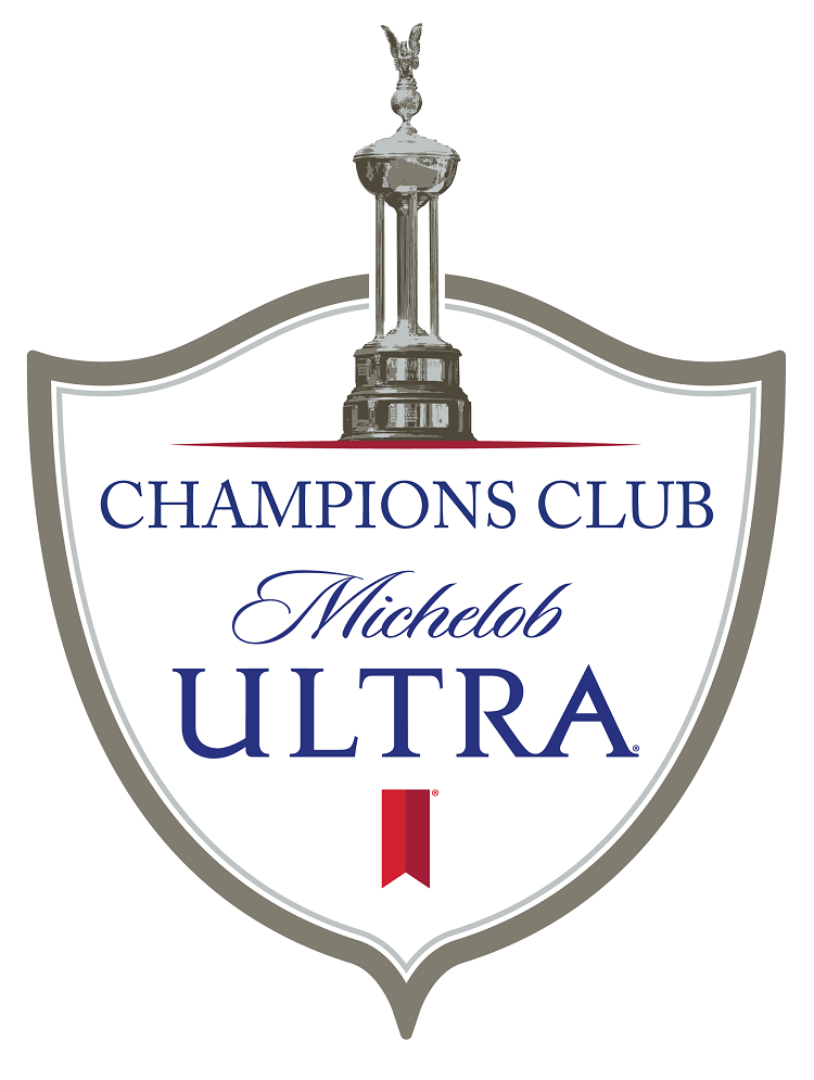 Image for  Champions Club Badge - Good for everyday Thurs-Sun