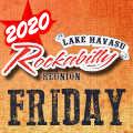 Image for 2020 Lake Havasu Rockabilly Reunion - FRIDAY