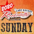 Image for 2020 Lake Havasu Rockabilly Reunion - SUNDAY