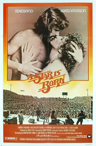 Image for A Star is Born (1976)