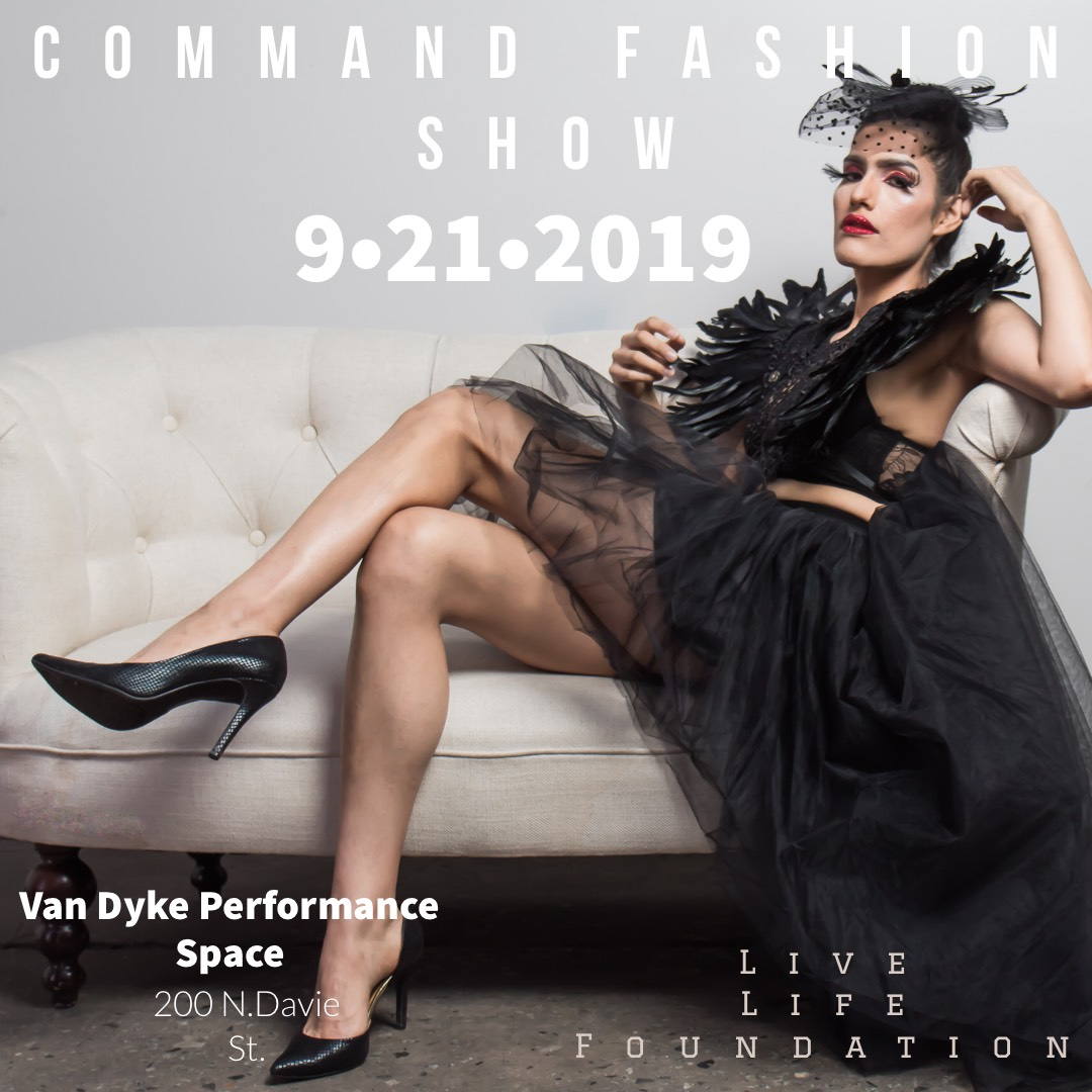 Image for Command Fashion