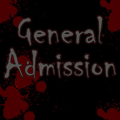 Image for Nightmare Forest Haunt Park General Admission