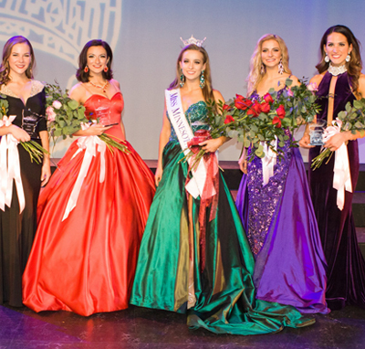 Image for Miss Minnesota - Miss Final