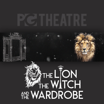 Image for THE LION THE WITCH & THE WARDROBE