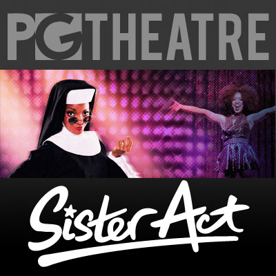 Image for SISTER ACT