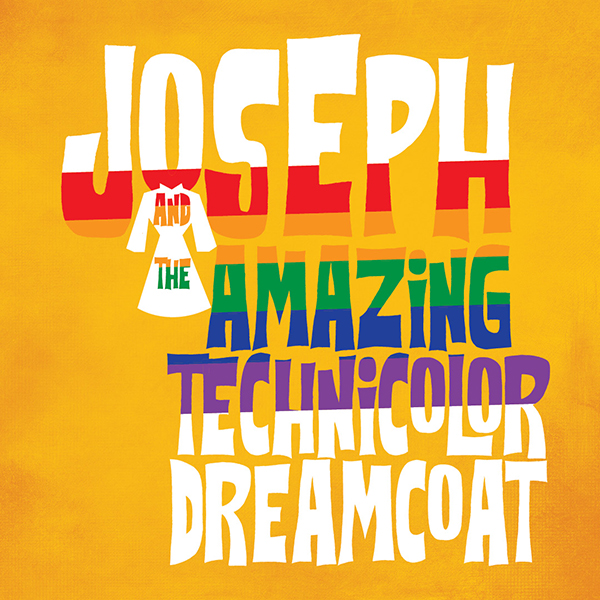 Image for JOSEPH & THE AMAZING TECHNICOLOR DREAMCOAT