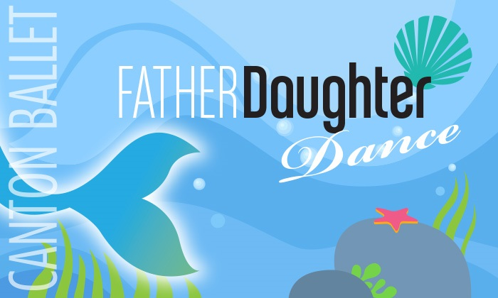 Image for Father Daughter Dance