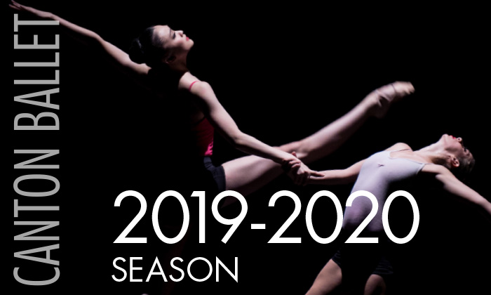 Image for 2019 - 2020 Subscription Season