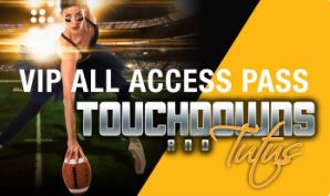 Image for VIP All Access Pass 2020