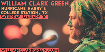 Image for William Clark Green