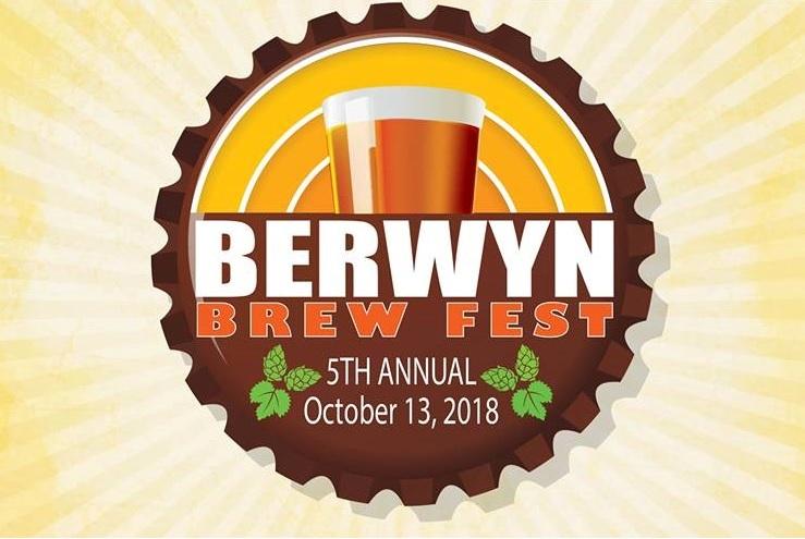 Image for Berwyn Brew Fest
